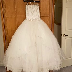 Sweet 16/Quinceanera Gown
